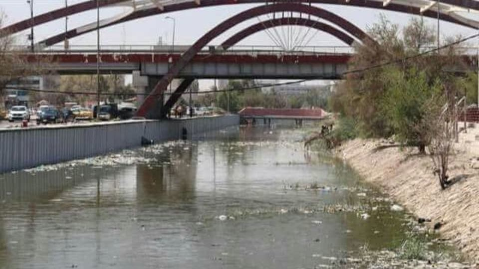 """Call for the declaration of Basra """"affected"""" .. Change the color of water and overcrowded hospitals with poisoning Fd371fbc-ceac-4813-a434-0261f7b227b8_16x9_1200x676"""
