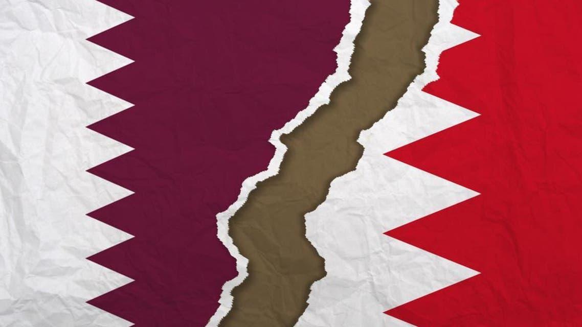 Bahrain Qatar (Shutterstuck)