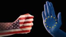 Washington criticizes $20 million European aid package for Iran