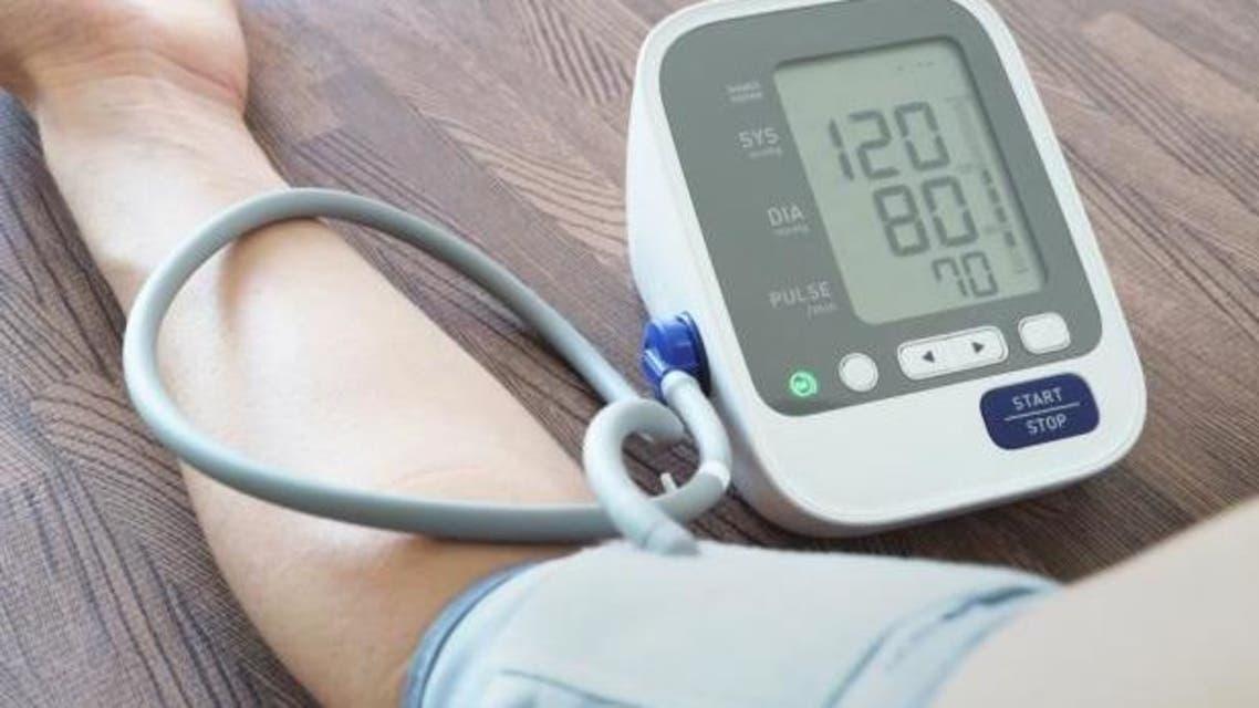 ضغط الدم يتأثر بدرجة حرارة المنزل