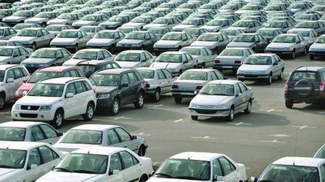 کمبود قطعه ترمز صنعت خودروسازی ایران را کشید