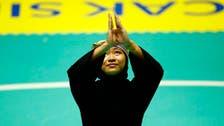 Indonesian president announces bid for 2032 Olympics