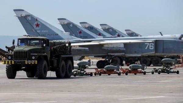 موسكو تتوعد إدلب.. تعزيزات روسية ضخمة إلى سوريا