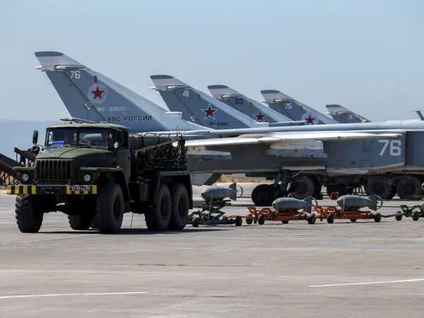 هل توافق روسيا على إنهاء وجود إيران في سوريا؟