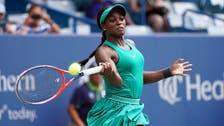 Sloane Stephens braces for US Open title defense