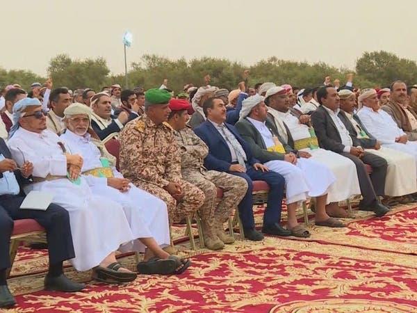 قبائل حجور في حجة تتصدى لهجوم حوثي وتأسر 22 عنصراً