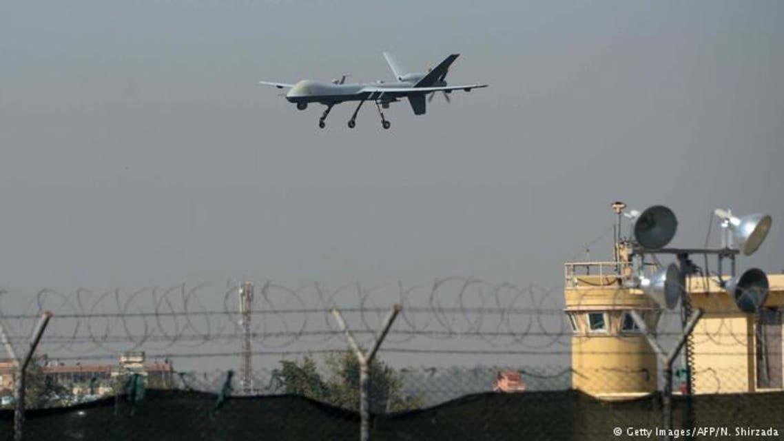 حملات موشکی طالبان بالای پایگاه سربازان خارجی در بگرام افغانستان