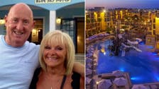 Investigators: 'No poisonous gas' in hotel room of British couple dead in Egypt