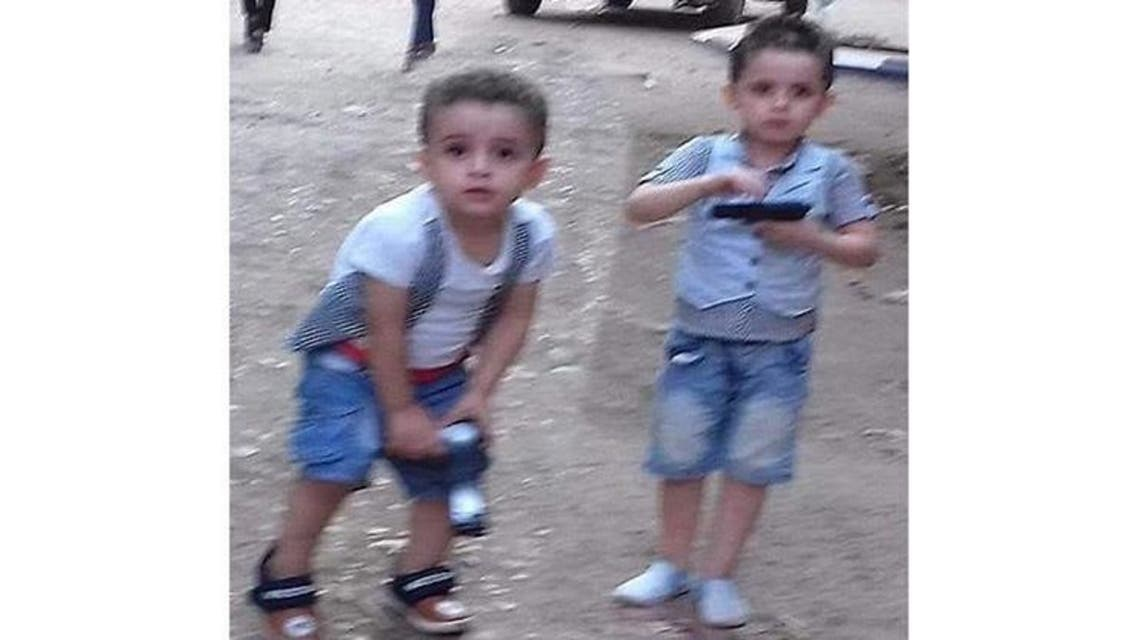 ريان ومحمد