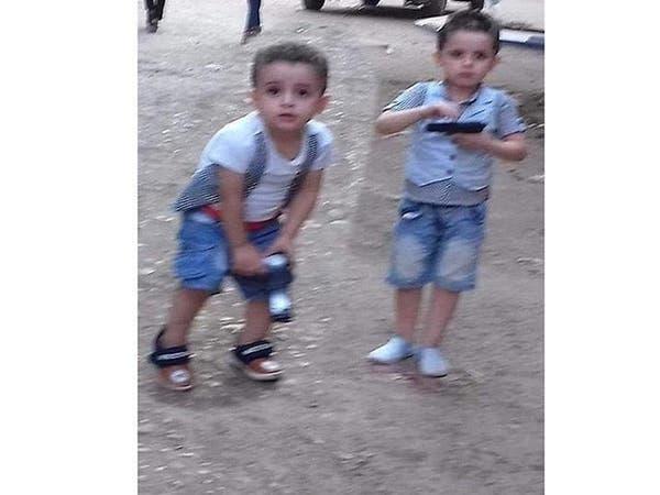 جديد جريمة الدقهلية بمصر.. هكذا رمى الأب طفليه بالنيل