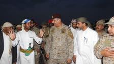 مشايخ حجة يؤكدون على مساندة الشرعية ضد الحوثيين