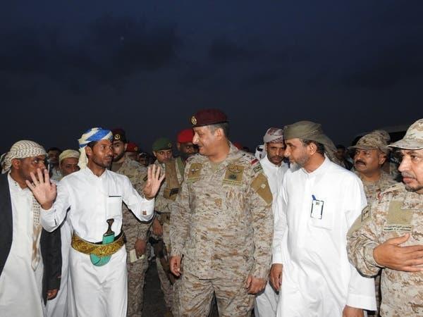 قبائل حجور اليمنية تستغيث بالتحالف لوقف تجاوزات الحوثي
