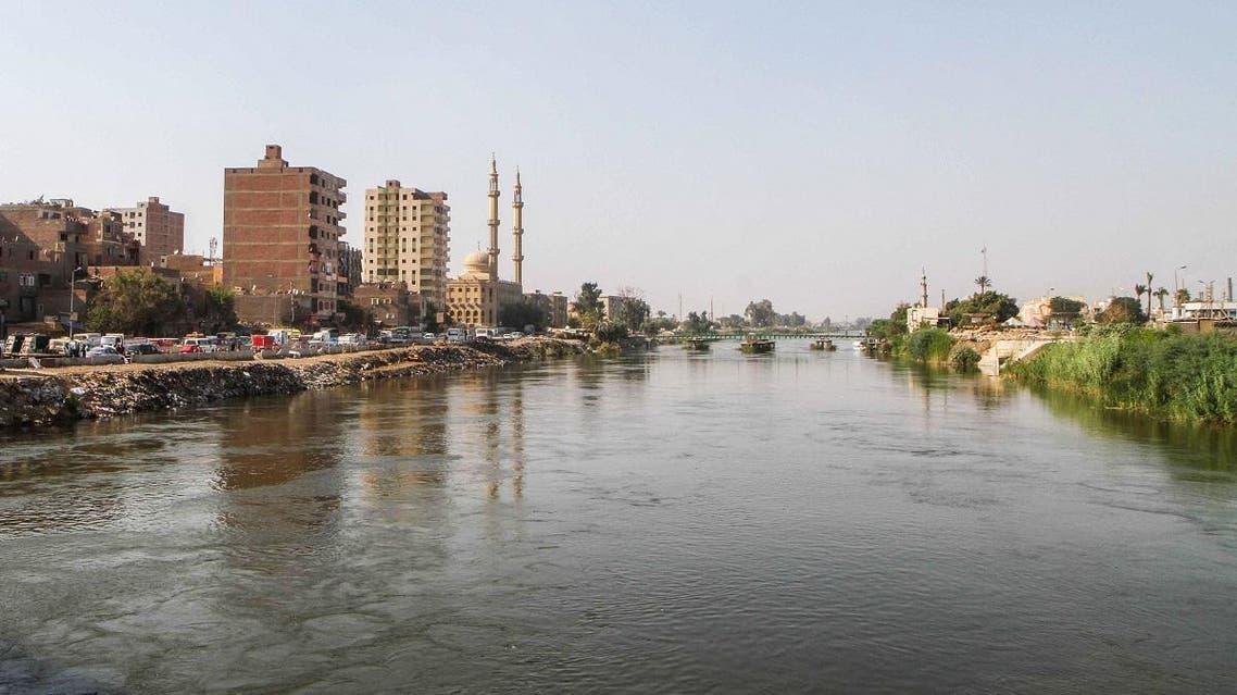 Egypt Nile river (AFP)