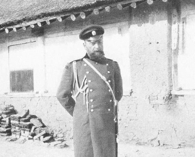 ألكسندر سامسونوف