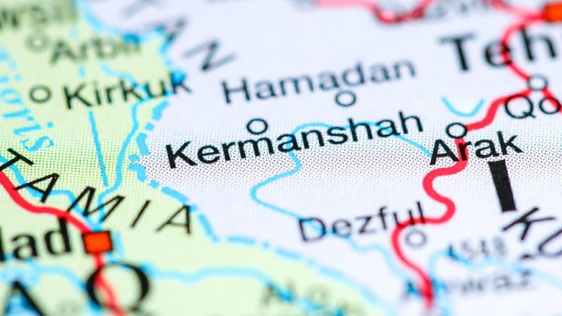 Kermanshah iran shutterstock