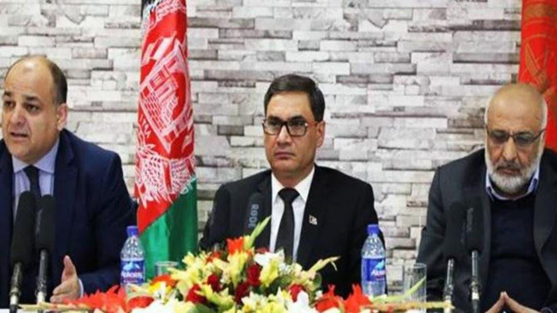 رییسجمهوری افغانستان استعفای وزیر داخله، دفاع و رییس امنیت ملی این کشور را منظور نکرد