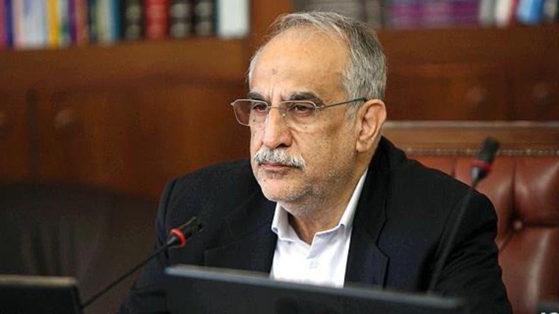 وزیر اقتصاد ایران برکنار شد