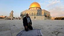 مسجد اقصیٰ کی بے حرمتی کے نتائج کا ذمہ دار اسرائیل ہوگا:اوقاف