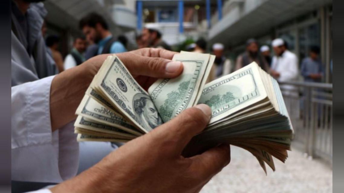 دولت ایران دالر جعلی را در بازار افغانستان تزریق می کند