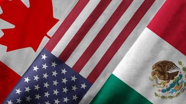 الشيوخ الأميركي يوافق على اتفاقية تجارة مع المكسيك وكندا