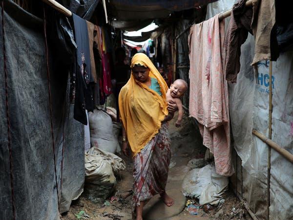 """""""الجنائية"""" تجيز فتح تحقيق بجرائم ضد الإنسانية ضد الروهينغا"""