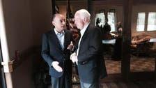 Saudi FM Jubeir on John McCain: 'America lost a hero, I have lost a friend'