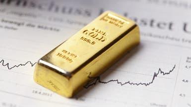 """الحرب التجارية تنزع عن الذهب لقب """"الملاذ الآمن"""""""