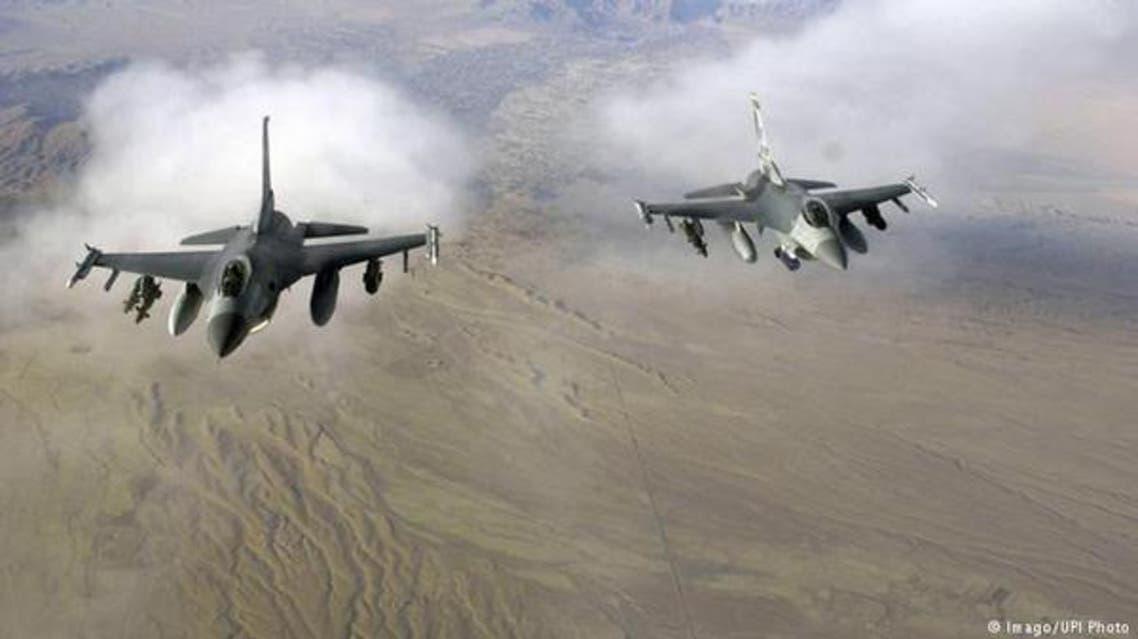 تلفات سنگین طالبان در حملات هوایی ارتش افغانستان در غزنی