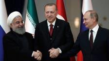 «الگوی اوراسیاییِ» ائتلاف روسیه، ایران و ترکیه