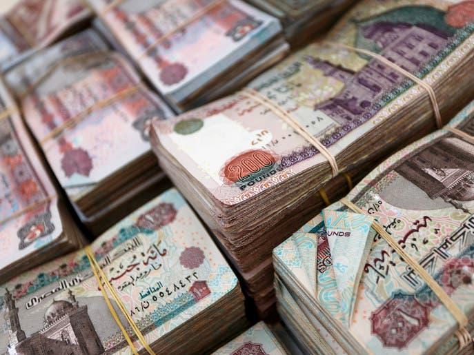 الجنيه المصري يعاود الارتفاع مقابل الدولار