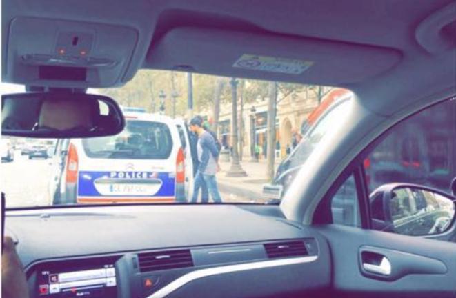 الشرطة تعتقل سعد لمجرد في قضية الاغتصاب الأولى - أرشيفية
