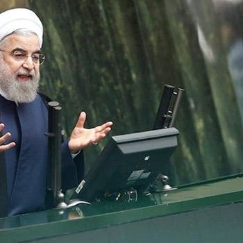روحاني: كثيرون فقدوا الثقة بمستقبل الجمهورية الإسلامية