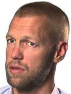 Anders Jagerskog