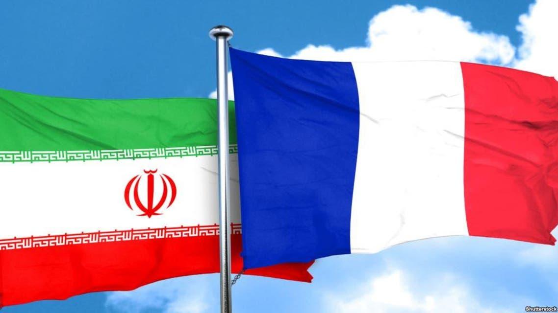 فرانسه-ایران