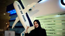 Five Saudi female pilots get license to work with national airline