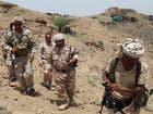 الجيش الوطني يتمركز بالقرب من منزل زعيم الحوثيين بصعدة