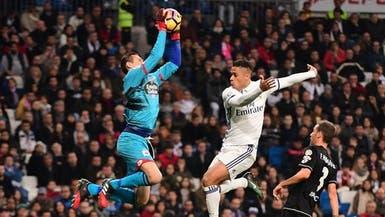 ريال مدريد يستبعد ماريانو دياز من مونديال الأندية