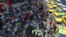ANALYSIS: Lashing out under pressure, Iran hurtles towards the brink