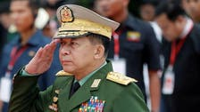 Myanmar junta leader met by ASEAN representatives