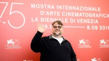 Guillermo del Toro passionately pushes for gender equality