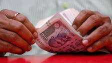 Indian rupee plunges to new low against the dollar