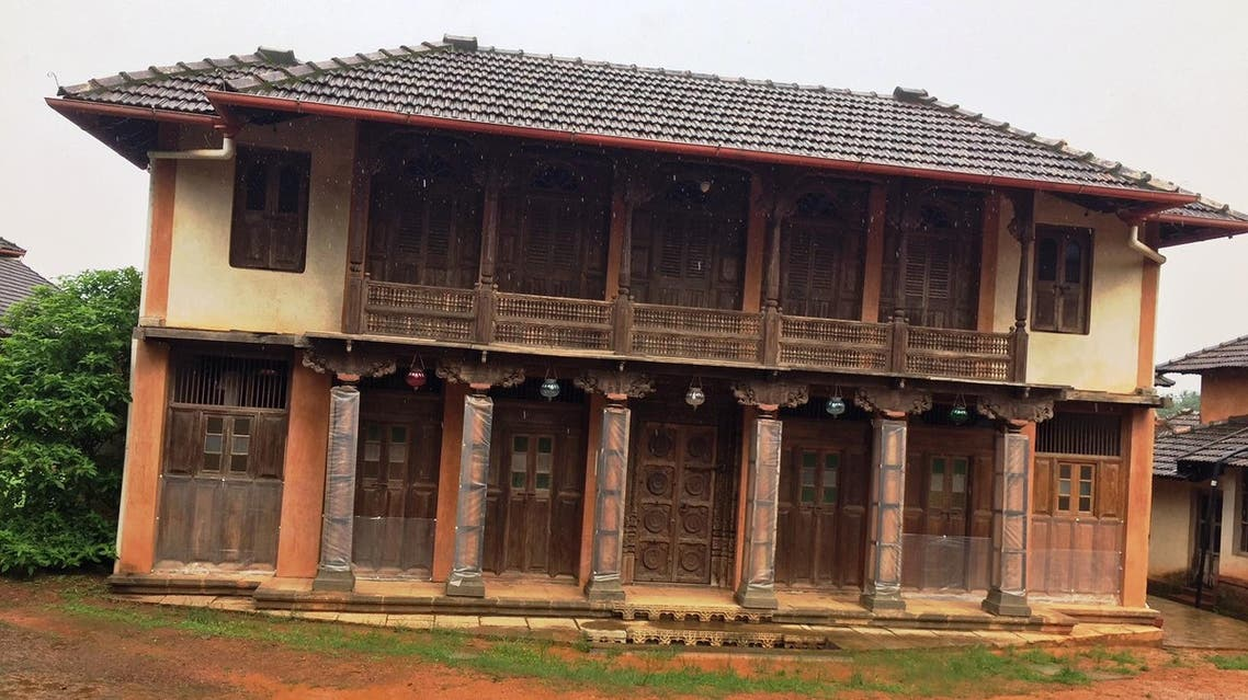 You can experience community living and admire the mansions by visiting this unique open-air museum. (Supplied)