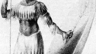 قائد إفريقي بارز أعدم جميع النساء الحوامل بمملكته