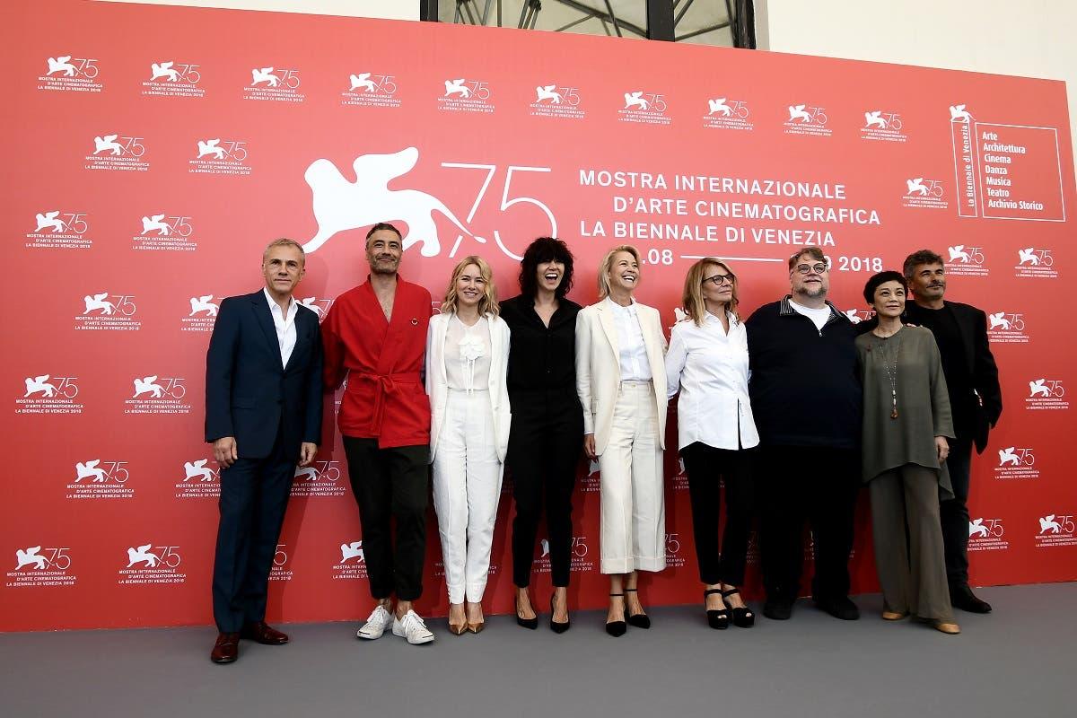 Venice film festival 1 (AFP)