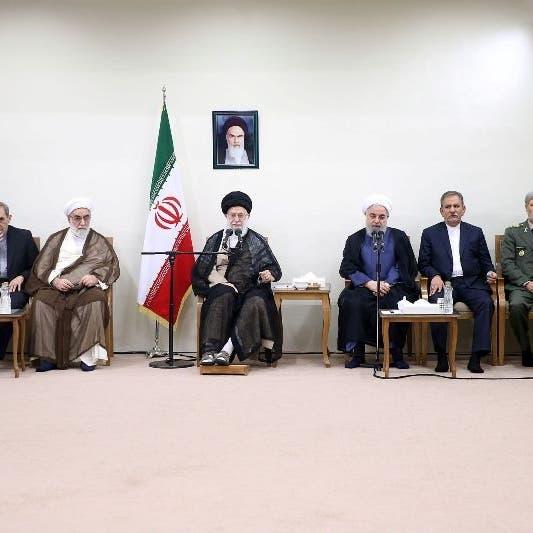 كيف يحكم خامنئي الدولة الإيرانية بإدارة موازية؟