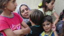 WATCH: ISIS leaves Iraqi grandma raising 22 orphaned grandchildren