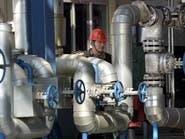 بتروتشاينا توقف بعض عقود الغاز بسبب كورونا