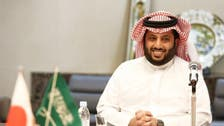 Turki al-Sheikh says Saudi football league will be broadcast for free