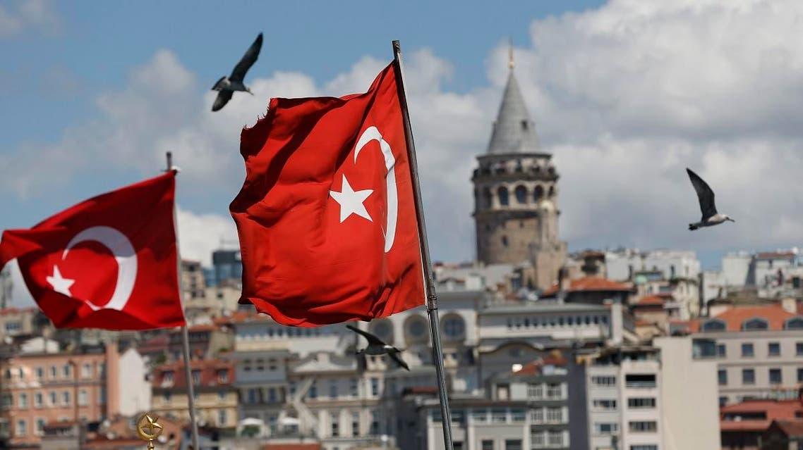 Turkey (AP)