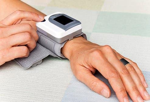 مفيد لحالات ضغط الدم